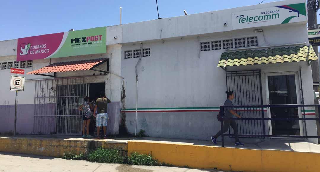 mexico post