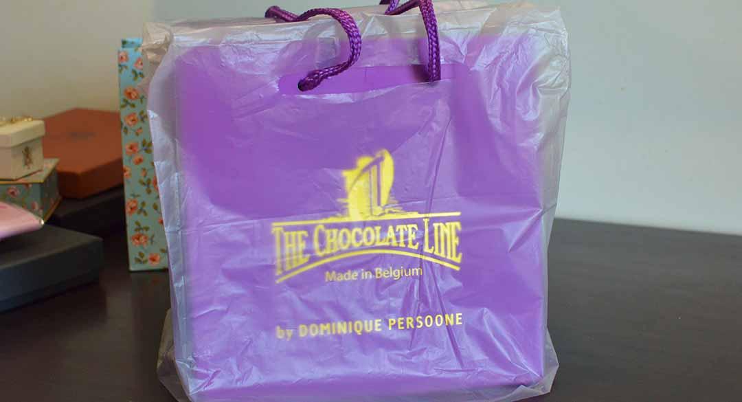 chocolateLine waterProof cover