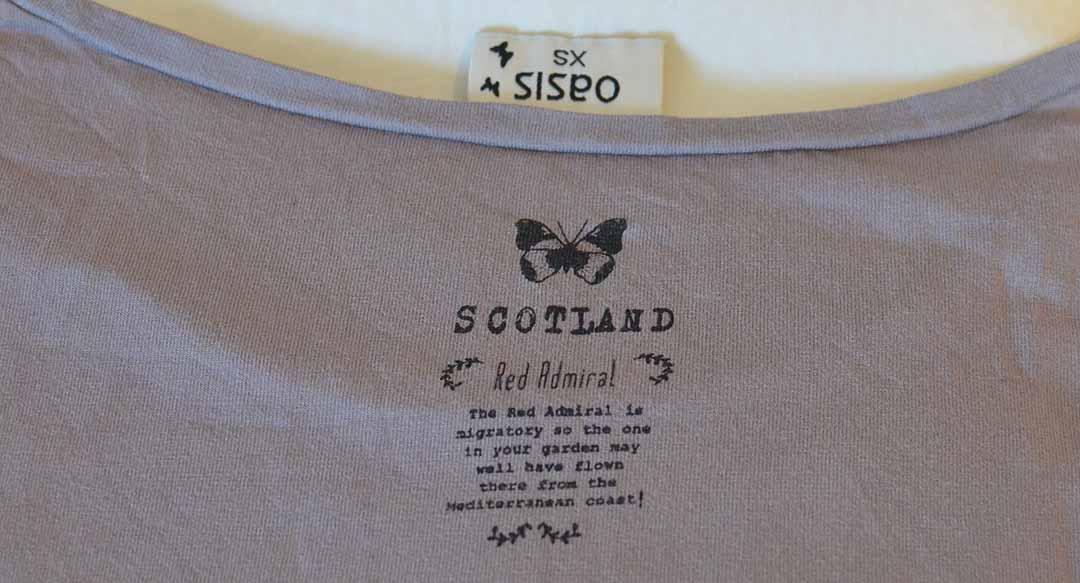 scotlandTShirt