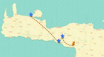 roadTrip SouthCrete