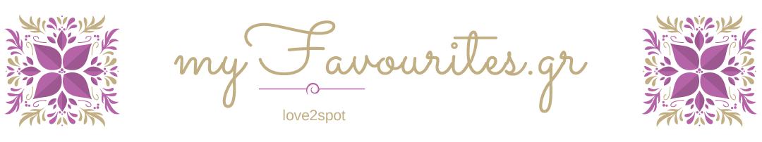 myFavourites - love2spot